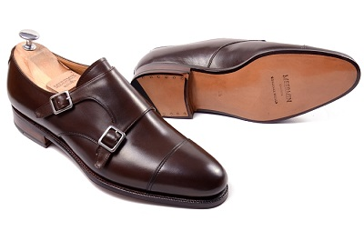Meermin Double Monks on Dappered.com
