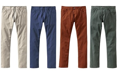 Old Navy Slim Fit Five Pockets on Dappered.com