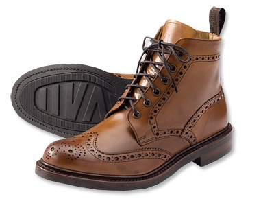 Orvis Loakes on Dappered.com