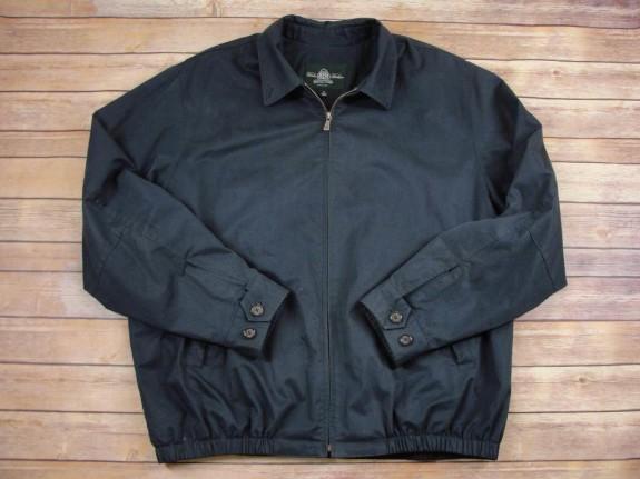 Best Thrift Find on Threads - BB Jacket / Dappered.com