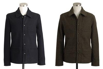 skiff jackets