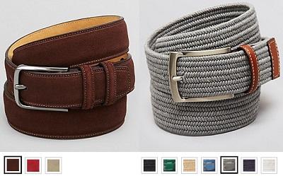 Bloomies Belts