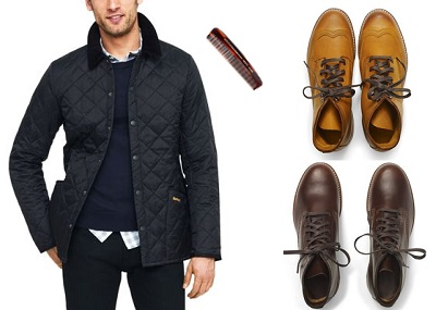 Club Monaco stacked sale - part of The Thursday Handful on Dappered.com