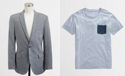 J. Crew Factory 30% off - part of The Thursday Handful on Dappered.com