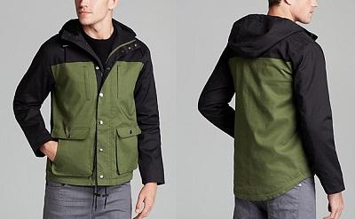 Saturdays casual jacket on Dappered.com