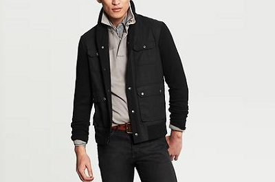 BR Heritage Shawl collar jacket on Dappered.com