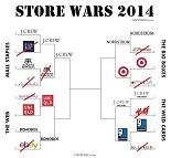 Store Wars 10s