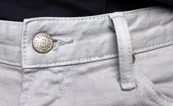 Bonobos travel jeans close