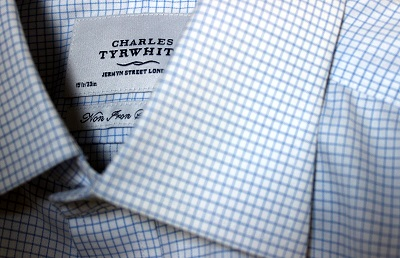 Charles Tyrwhitt $29.50 Shirt Sale - part of the Thursday Handful on Dappered.com