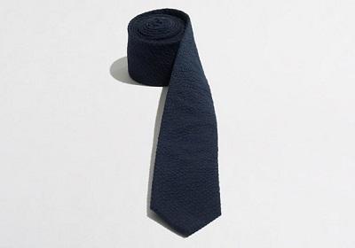 JCF Seersucker tie on Dappered.com