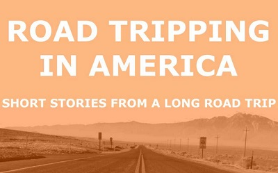 Road Tripping In America