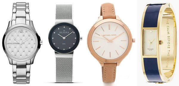 Simple Watches for her on Dappered.com