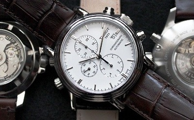Why wear a watch? Answered in The Mailbag on Dappered.com