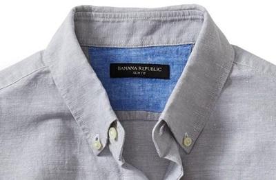 BR linen cotton shirt on Dappered.com