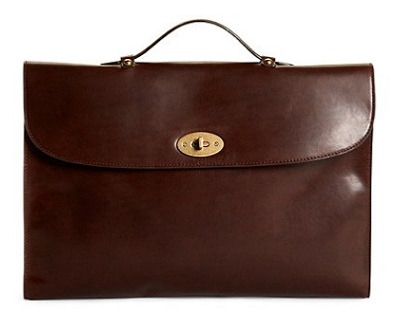 BB Briefcase on Dappered.com