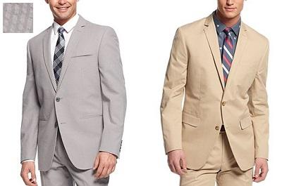 Bar III summer suits
