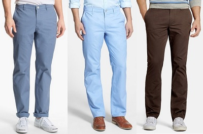 Bonobos Washed Chinos on Dappered.com