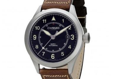 CWard Mark 1 on Dappered.com