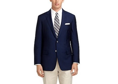 Brooks Brothers Fitzgerald Fit Blazer on Dappered.com