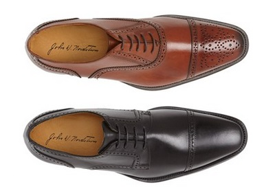 JWN new dress shoes on Dappered.com