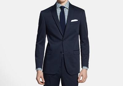 Michael Kors Suit on Dappered.com