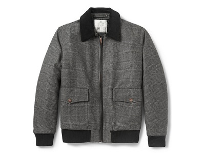 Private White Jacket on Dappered.com