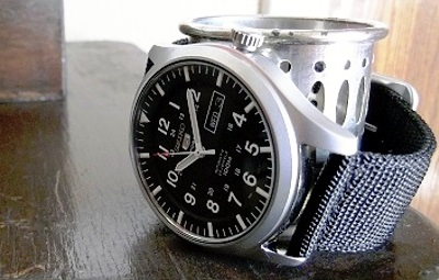 Seiko 5 Casual Watch on Dappered.com