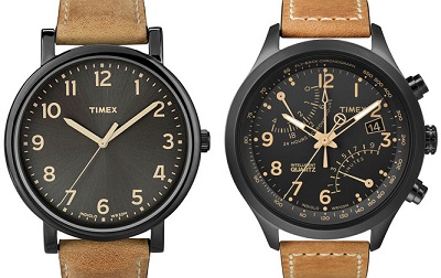Timex Duo for Dads & Grads on Dappered.com