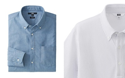 UNIQLO dads day sale - part of The Thursday Handful on Dappered.com
