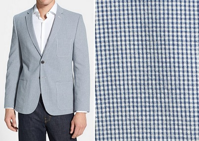 Dockers Gingham Sportcoat on Dappered.com