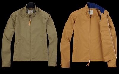"Golden Bear ""Tiburon"" Jacket on Dappered.com"