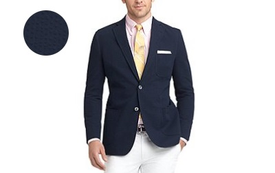 BB Seersucker Sportcoat on Dappered.com