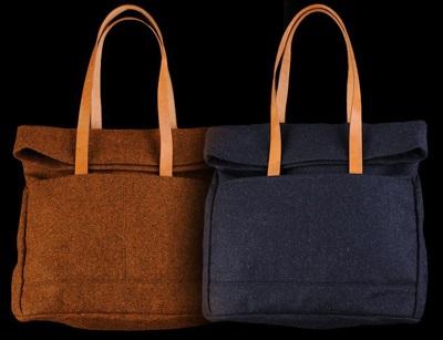 Mark Weekender Bag on Dappered.com