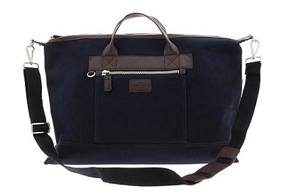 BR Alexander Duffle on Dappered.com
