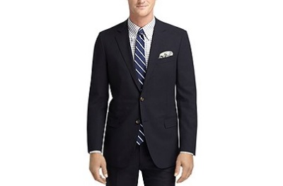 BB Suit - To 10 Affordable Navy Suits on Dappered.com