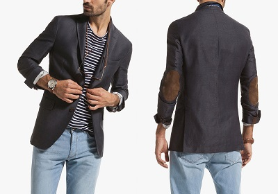 Massimo Dutti Sale - part of The Thursday Handful on Dappered.com