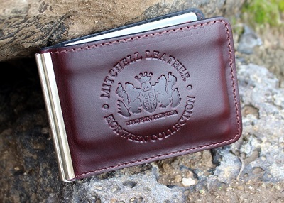 Mitchell&Co Wallet - Dappered All Stars 2014