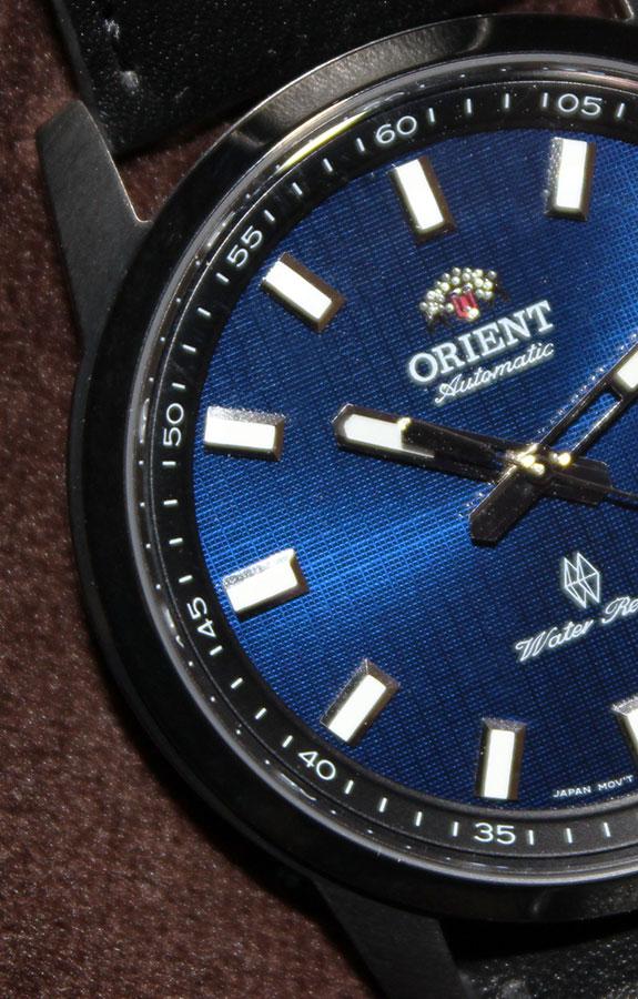 Orient3