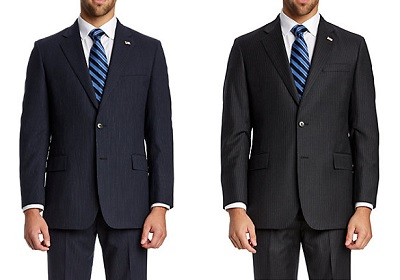 Rue La La Suiting - part of The Thursday Handful on Dappered.com