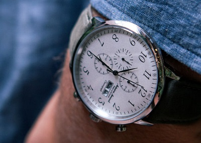 Huckberry Antione Arnuad Watch Sale - The Thursday Handful on Dappered.com