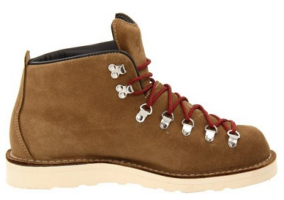 Danner Boots on Dappered.com