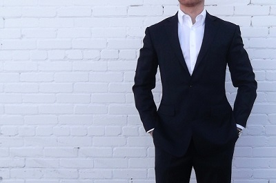 Indochino - Top 10 Affordable Navy Suits on Dappered.com