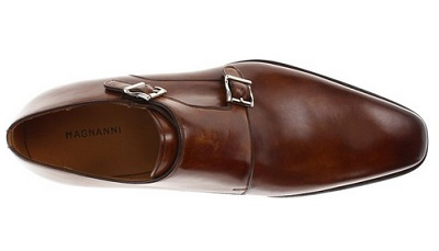Magnanni Double Monks on Dappered.com