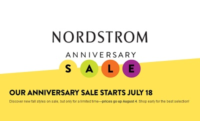 Nordstrom Anniversary Sale - The Thursday Handful on Dappered.com