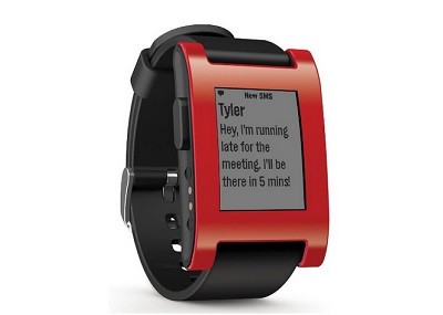 Smart Watches - Dappered All Stars 2014