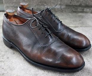 Best Thrift Shoe Haul 1 - Dappered.com