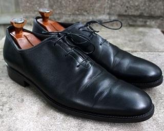 Best Thrift Shoe Haul 2 - Dappered.com