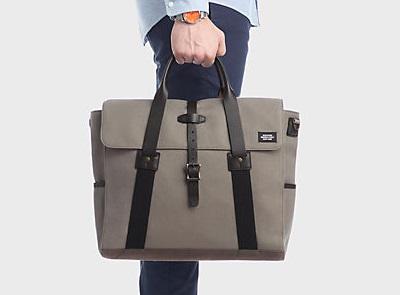 Jack Spade Surplus Sale - the Thursday Handful on Dappered.com